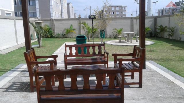 Apartamento com 2 dormitórios à venda, 49 m² por r$ 173.000 - vila tesouro - são josé dos  - Foto 12