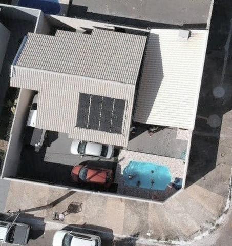 Casa 03 Quartos com piscina e área Gourmet