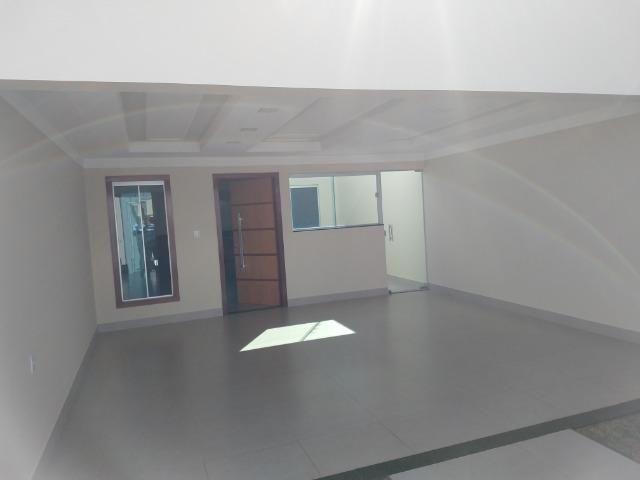 Vende-se ótima casa nova no bairro Jardim Vitória em Patos de Minas/MG - Foto 6