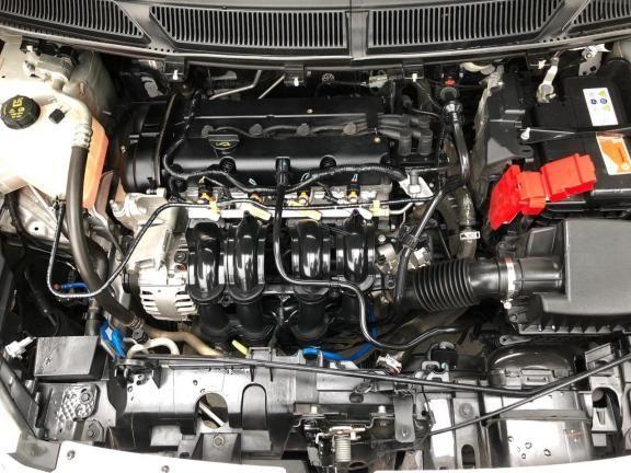 Ford Ka Hatch 2018 Sel Completo 1.5 Flex 23.000 Km Revisado Muito Novo - Foto 11