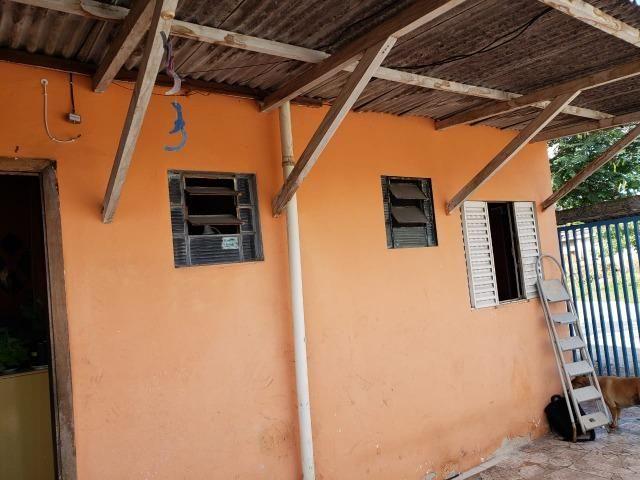 CA0415 Casa Pq. Universitário (Região do Ouro Verde) - Foto 13