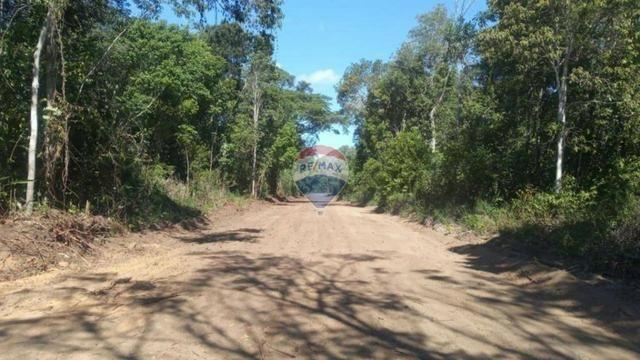 Terreno à venda, 300 m² por R$ 60.000 Trancoso - Porto Seguro/BA - Foto 13