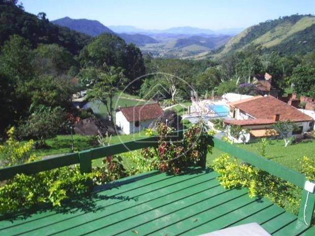 Sítio à venda em Centro, Guapimirim cod:843925 - Foto 3