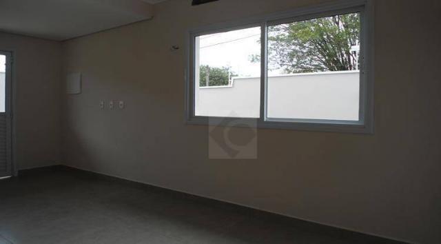 Casa com 2 dormitórios à venda, 120 m² - Vila Furlan - Indaiatuba/SP - Foto 4