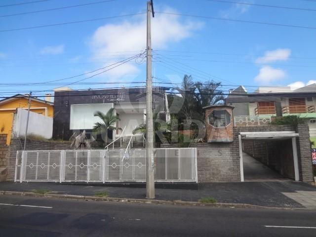 Loja comercial para alugar em Cavalhada, Porto alegre cod:24637