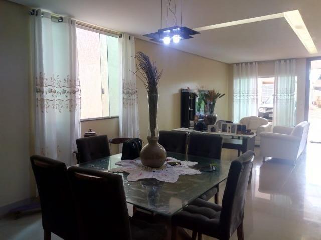 Oportunidade! Linda Casa na rua 03 em Vicente Pires! - Foto 7