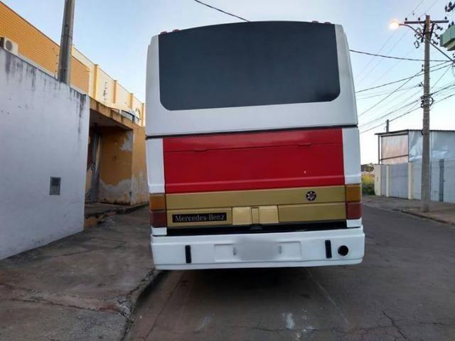 Ônibus Rodoviário marcopolo viaggio ano 89 barato - Foto 2