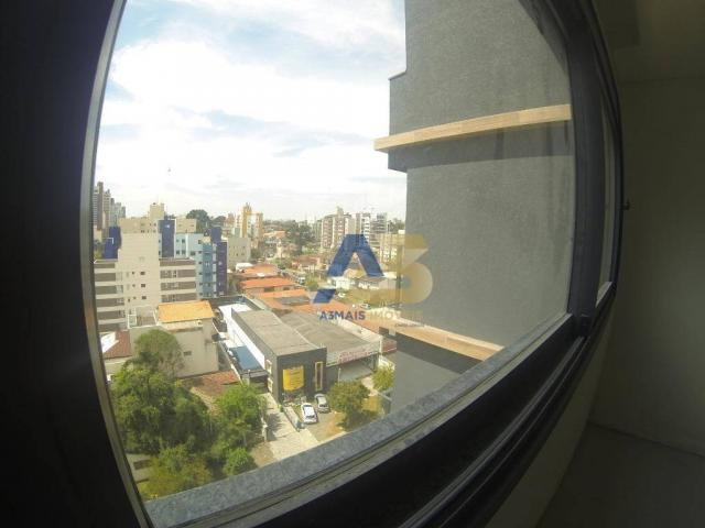 Cobertura residencial à venda, Campina do Siqueira, Curitiba. - Foto 19
