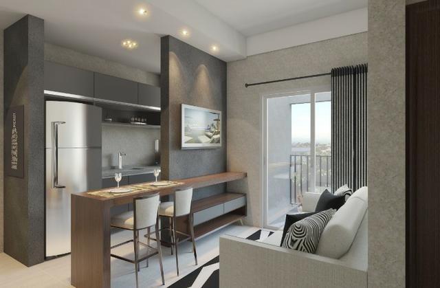 Apartamento de 1 dorm - Unesp - Foto 3