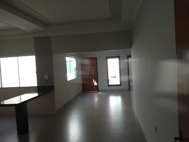 Vende-se ótima casa nova no bairro Jardim Vitória em Patos de Minas/MG - Foto 8