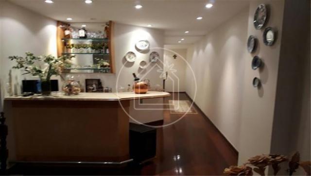 Apartamento à venda com 4 dormitórios em Tijuca, Rio de janeiro cod:816535 - Foto 4