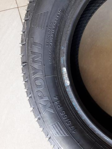 Pneu 175/65R14 Remold - Foto 3