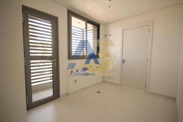 Apartamento Duplex residencial à venda, Campina do Siqueira, Curitiba - AD0004. - Foto 13
