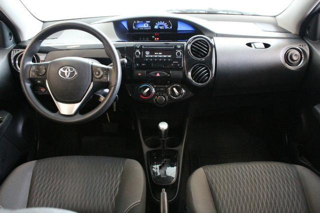 Toyota Etios 1.5 XS Sedan - Oportunidade - Foto 6