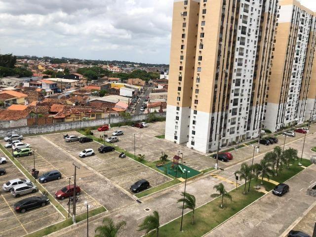 Apartamento 3/4 sendo 1 suíte no Cond. Mirante do Lago/115 mil na parte aceita proposta e - Foto 17