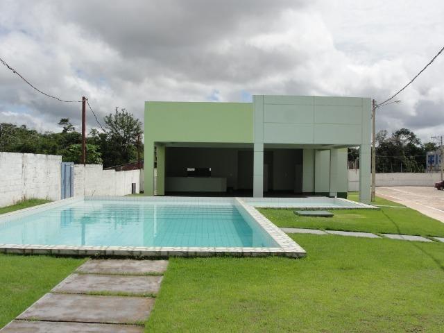 Porto Esmeralda na Mario Covas 55mil transf. 647.00 parcelas no 2º andar. Aceita veículo - Foto 16