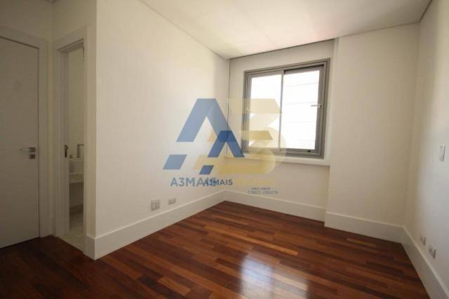 Apartamento Duplex residencial à venda, Campina do Siqueira, Curitiba - AD0004. - Foto 14