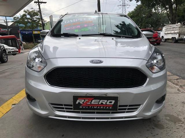 Ford Ka Hatch 2018 Sel Completo 1.5 Flex 23.000 Km Revisado Muito Novo - Foto 3