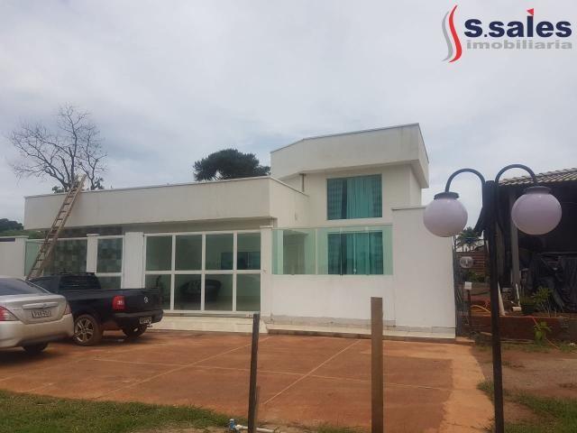 Casa à venda com 3 dormitórios em Setor habitacional vicente pires, Brasília cod:CA00432 - Foto 2