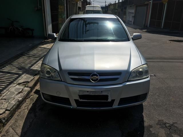 Chevrolet Astra 2009/2010