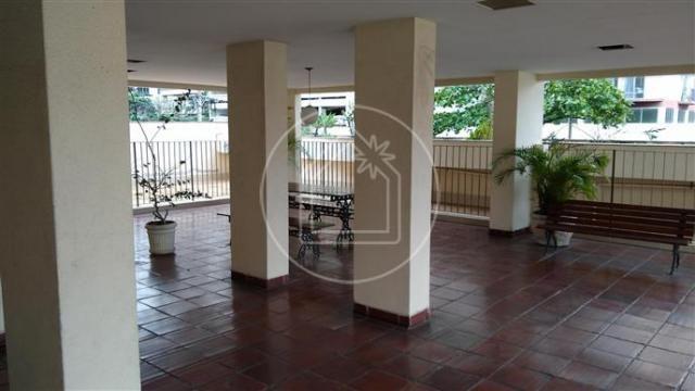 Apartamento à venda com 2 dormitórios em Vila isabel, Rio de janeiro cod:861025 - Foto 17