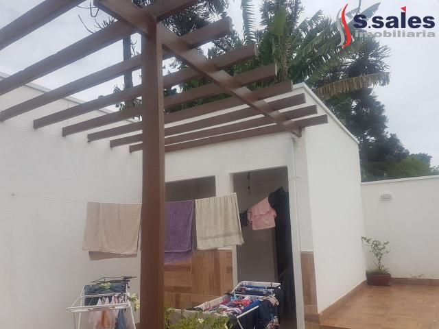 Casa à venda com 3 dormitórios em Setor habitacional vicente pires, Brasília cod:CA00432 - Foto 8