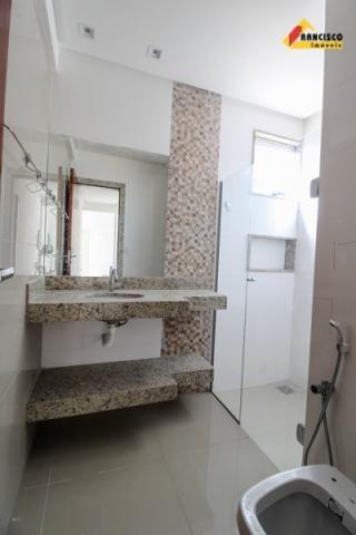 Apartamento para aluguel, 3 quartos, 2 vagas, Planalto - Divinópolis/MG - Foto 14