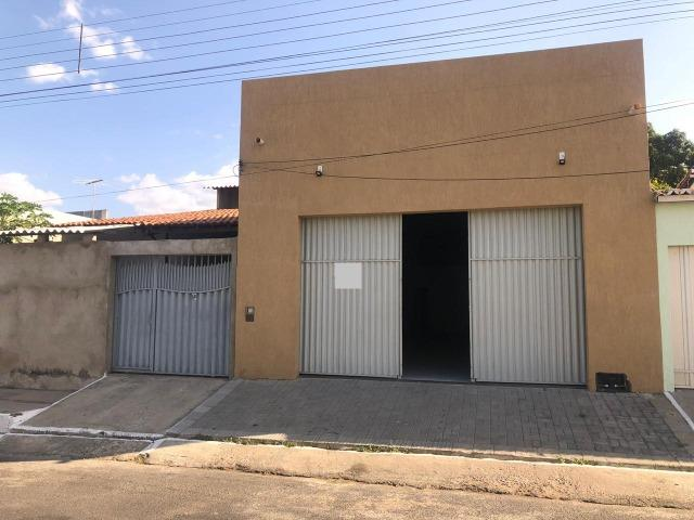 Aluga-se Excelente Ponto Comercial Próximo ao Centro, Mossoró-RN