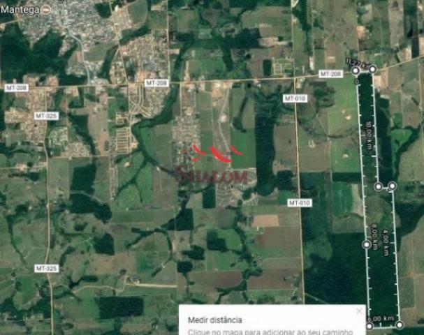8051 | fazenda à venda em não informado, mato grosso