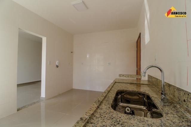 Apartamento para aluguel, 3 quartos, 2 vagas, Planalto - Divinópolis/MG - Foto 15