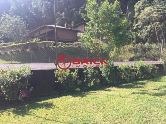 Ótima casa mobiliada para locação com 4 quartos sendo 1 suíte em condomínio no Comary. - Foto 4