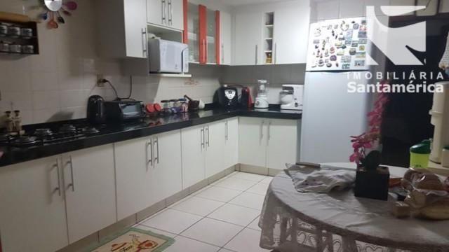 Casa à venda com 4 dormitórios em San remo, Londrina cod:13571.001 - Foto 10