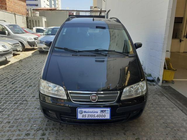 Fiat Ideia Elx 1.4 - 2010