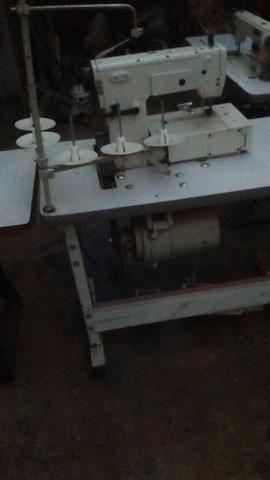 Máquinas de costura industrial - Foto 6