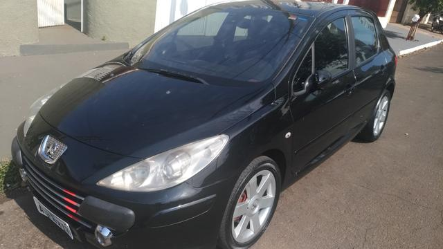 Vendo peugeot 307 Griffith