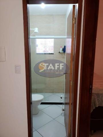 RGN:Casa com 2 dormitórios à venda, 80 m² por R$ 115.000 - Unamar - Cabo Frio!! - Foto 5