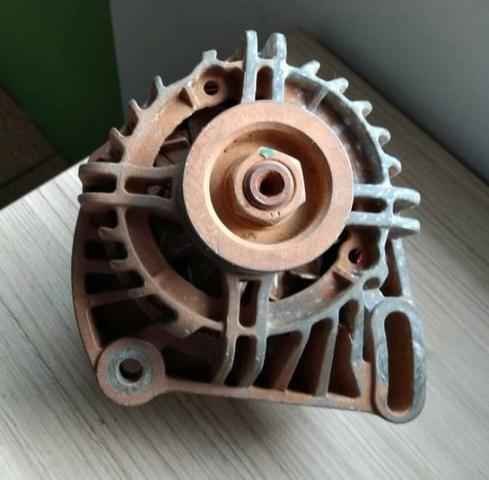 Alternador Fiat motor Fire 1.4 - Foto 9