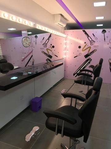 Contrata-se Manicure e Cabeleireira Cei Centro