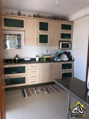 Apartamento c/ 4 Quartos - Praia Grande - Linda Vista Mar - 1 Vaga - Foto 5