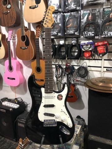 Guitarra Flender Flango