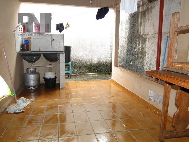 Vendo casa localizada no bairro Centro, em Barra do Garças-MT - Foto 10
