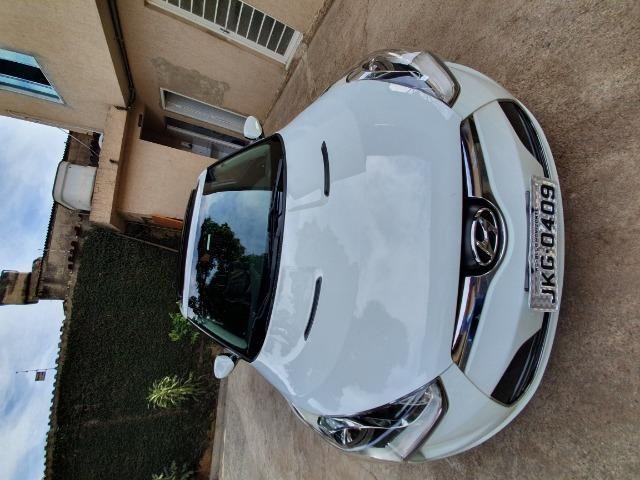 Veloster 2013 branco top ( Oportunidade) - Foto 5