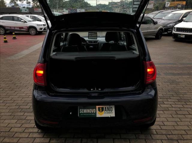 Volkswagen Fox 1.6 mi 8v - Foto 9
