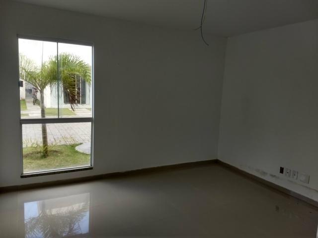 Casa em condomínio fechado com 4 suítes - Foto 19