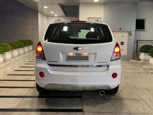 Chevrolet Captiva 2.4 baixa Km placa A - Foto 3