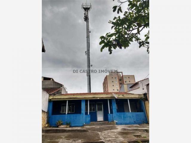 Terreno à venda, 550 m² por r$ 1.000.000,00 - demarchi - são bernardo do campo/sp - Foto 3
