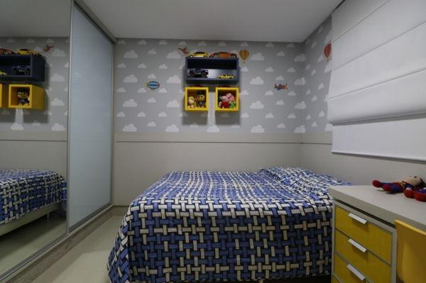 Apartamento Andar alto, Nascente- Altos do Bueno- 3 suítes - Foto 6