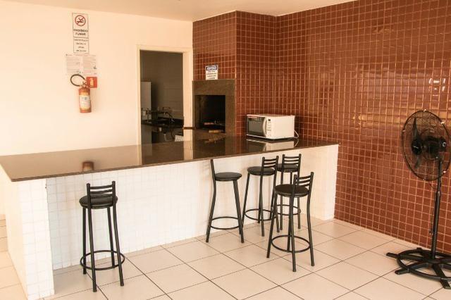 Apartamento 3 quartos mobiliado Campo Comprido - Foto 15