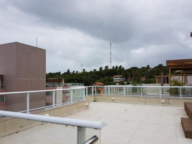 Pirangi Villas - Venda - Cobertura Duplex com Solário - Melhor Localização de Pirangi