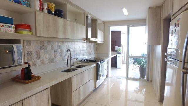 Apto Villa Nova Artigas com Planejados - Foto 8